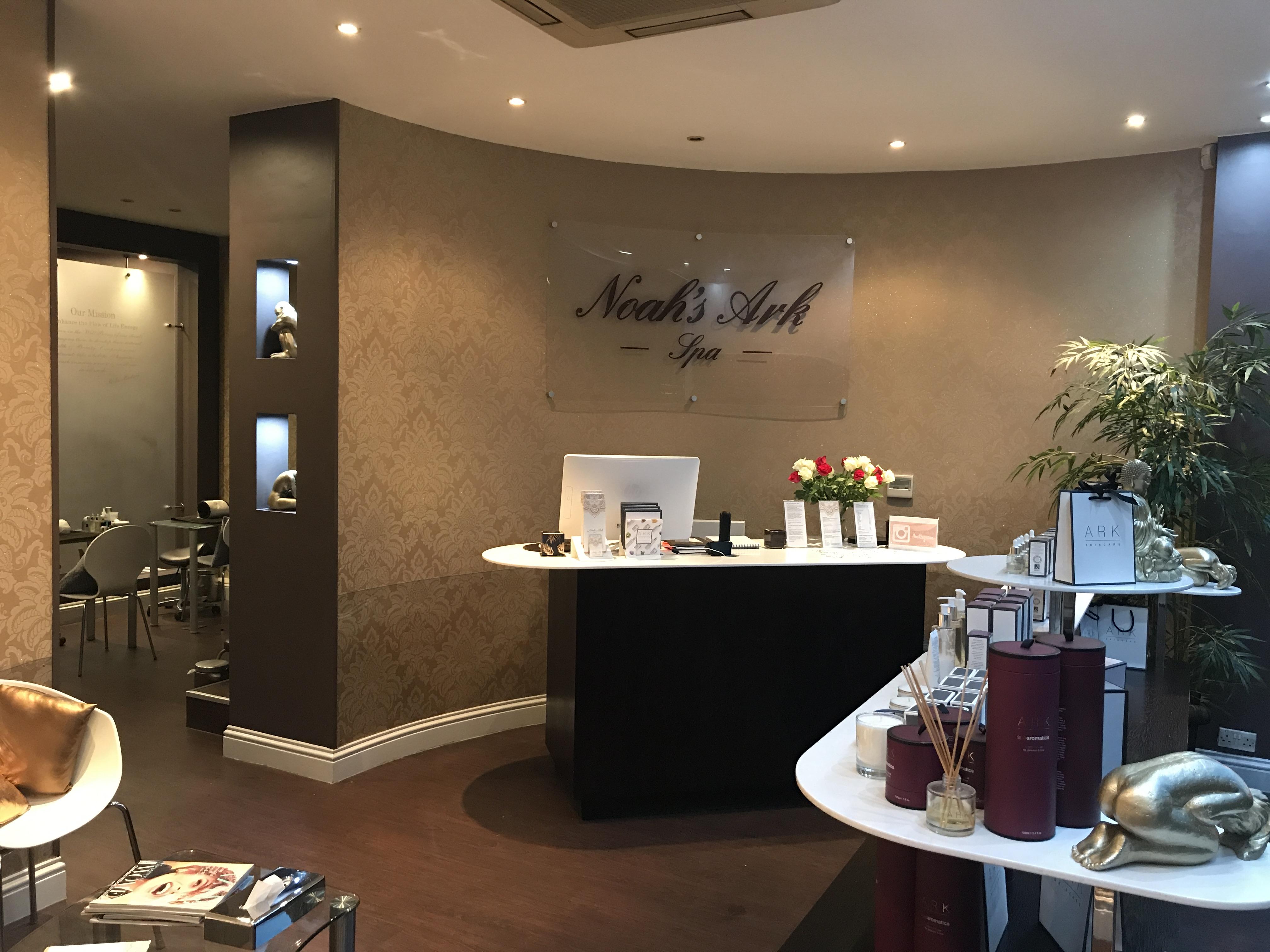 noah 39 s ark spa beauty salon putney